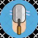 Trowel Tool Build Icon