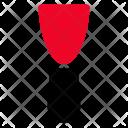 Trowel Shovel Contruct Icon