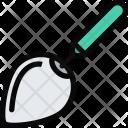 Trowel Repair Construction Icon