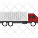 Truck Carry Travel Icon