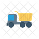 Truck Road Vehicle Icon