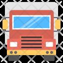 Truck Lorry Cargo Icon