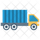 Truck Vehicle Delivery Icon