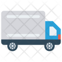 Truck Vehcile Delivery Icon