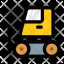 Bendi Truck Fork Icon