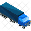 Large Lorry Icon