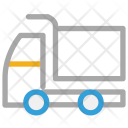 Truck Deliver Transport Icon