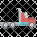 Truck Transpotation Transport Icon