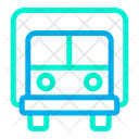 Delivery Truck Cargo Truck Vehicle Icon