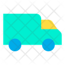 Truck Delivery Truck Transport Icon