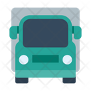 Cargo Delivery Lorry Icon