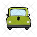 Truck Automobile Vehicle Icon