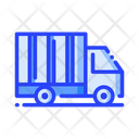Truck Shifting Truck Delivery Truck Icon