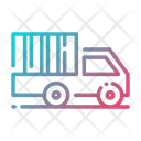 Truck Lorry Delivery Icon