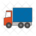 Haul Truck Icon