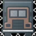 Truck Tir Transportation Icon