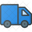 Truck Deliver Shipping Icon