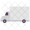 Transport Car Delivery Icon