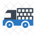 Truck Vehicle Transport Icon