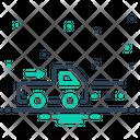 Go Go Away Vehicle Icon