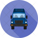 Truck Delivery Transportation Icon