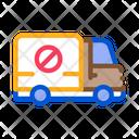 Kill Truck Rat Icon