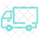 Truck Car Delivery Icon