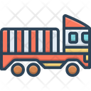 Transportation Transport Carriage Icon