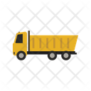 Camion Vehicle Transport Icon