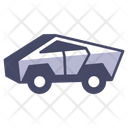 Technology Transport Truck Icon