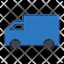 Truck Toy Kids Icon