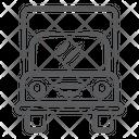 Truck Automobile Automotive Icon