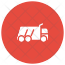 Truck Delivery Vehicle Icon