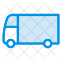 Truck Transport Van Icon