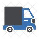 Truck Bank Van Icon