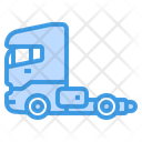 Truck Transport Automobile Icon