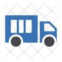 Truck Cage Vehicle Icon