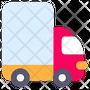 Truck Mover Truck Cargo Truck Icon