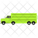 Truck Lorry Vehicle Icon