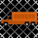 Truck Vehicle Icon