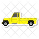 Moving Truck Van Icon