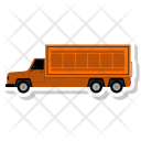 Truck Moving Van Icon