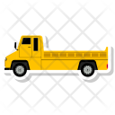 Truck Delivery Cargo Icon