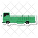 Autobus Bus Moscow Icon
