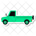 Cargo Freight Shipping Icon