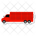 Delivery Transport Truck Icon