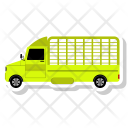 Delivery Ecommerce Free Icon