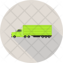 Truck Vehicle Deliver Icon