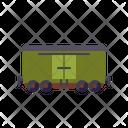 Truck Camper Icon