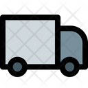 Truck Delivery Shipping Track Truck Icon